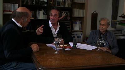 Une aventure théâtrale, 30 ans de décentralisation - Philippe Mercier