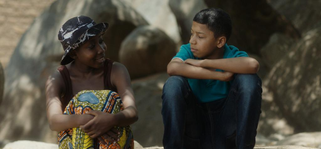 Wallay nominated for the Young Audience Award at the European Film Awards