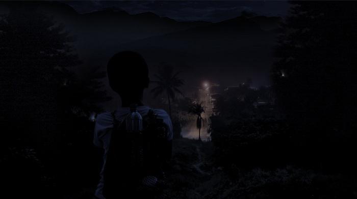 El Brujo de la noche