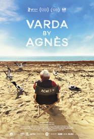 Varda by Agnès - USA