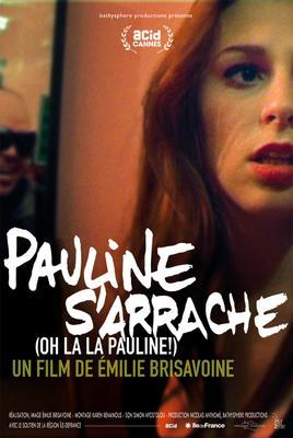 Pauline s'arrache