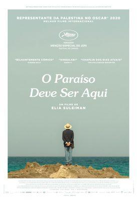 De repente, el paraíso - Brazil