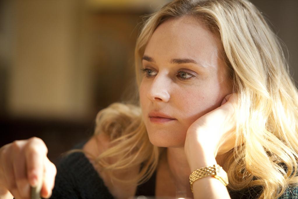 Diane Kruger - uniFrance Films