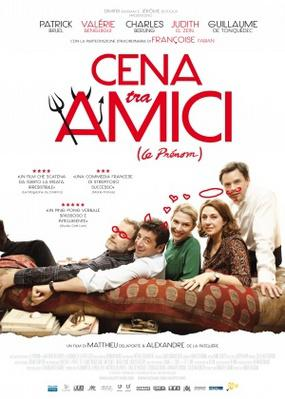 French films at the international box office: September 2012