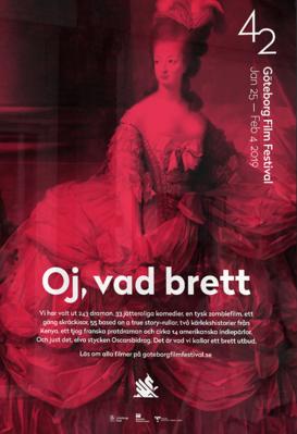 Festival du film de Göteborg - 2019