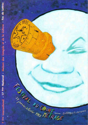 クレルモンフェラン-国際短編映画祭 - 1995
