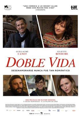 Dobles vidas - Colombia