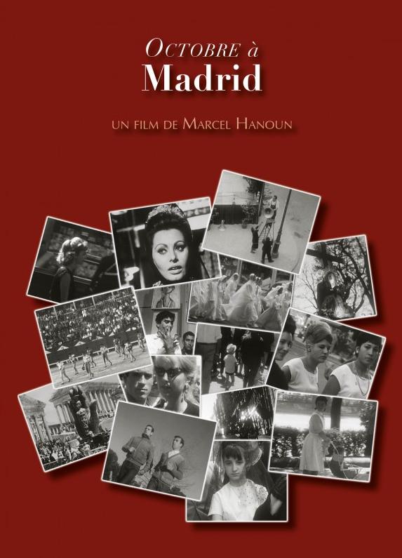 Octobre à Madrid