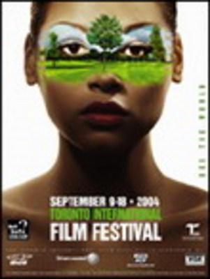 TIFF (Toronto International Film Festival) - 2004