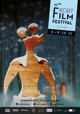 Festival Internacional de Cortometrajes de Lovaina - 2017