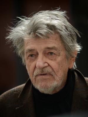 Jean-Pierre Mocky - © Céline DK