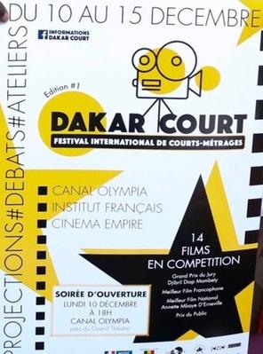 Dakar Court - 2018