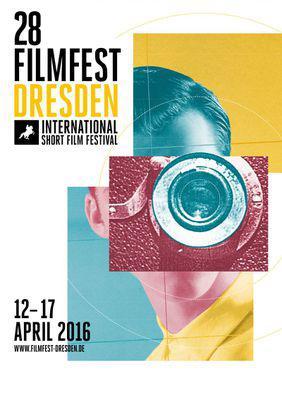Festival Internacional de Cortometrajes de Dresden - 2016