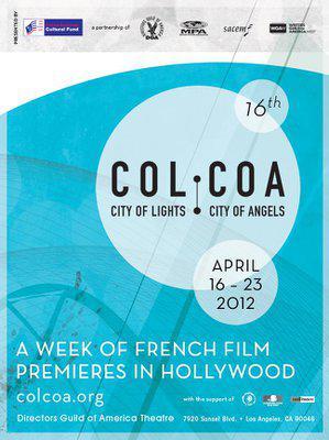 CoLCoA - 2012