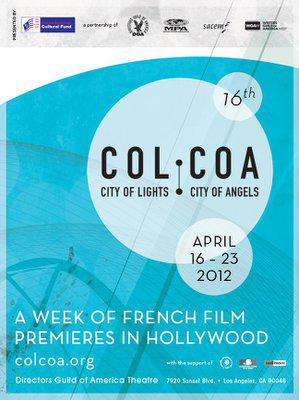CoLCoA French Film Festival - 2012