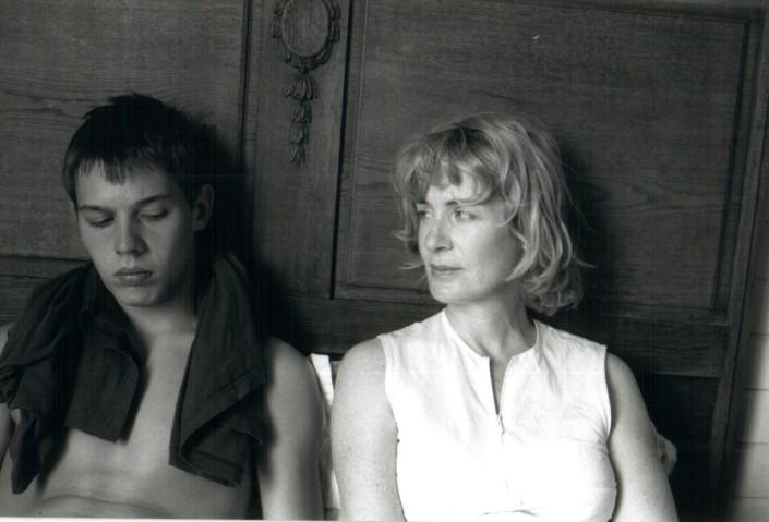 Festival international du court-métrage & des nouvelles images de Rome (Arcipelago) - 2002