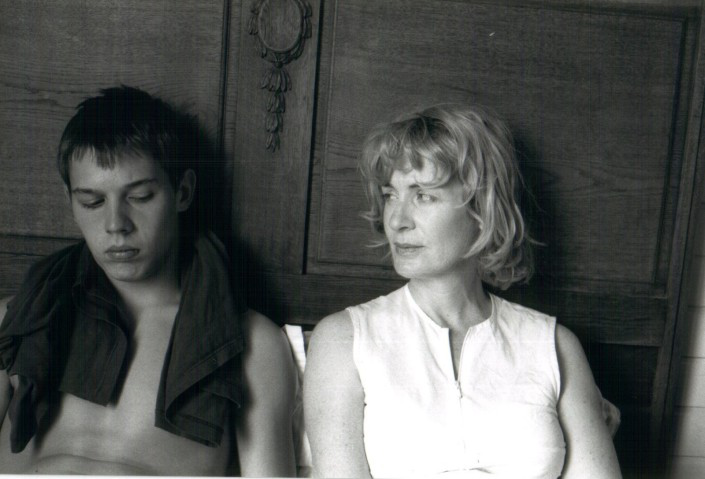 Grenade - Festival International de Jeunes Réalisateurs - 2001