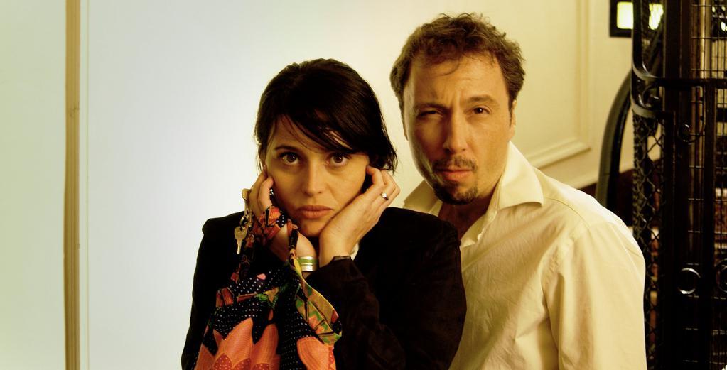 Festival du film français de Sacramento - 2008