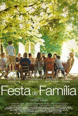 Fête de famille - Portugal