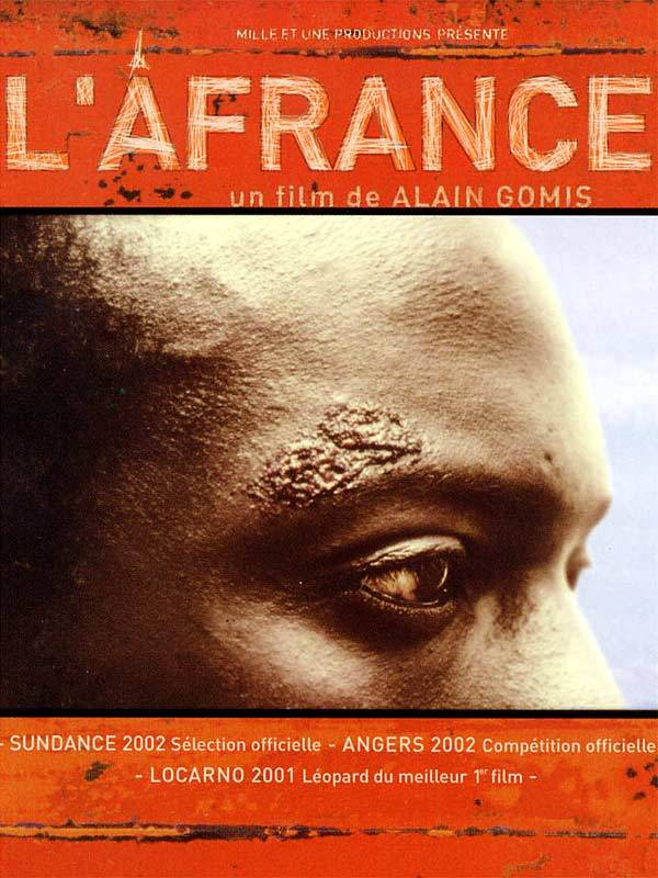 Locarno Film Festival - 2001