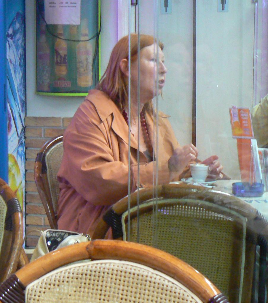 Patricia Lory