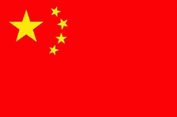 Balance de China – 2001