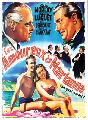 Les Amoureux de Marianne (Pourquoi pas toi ?)