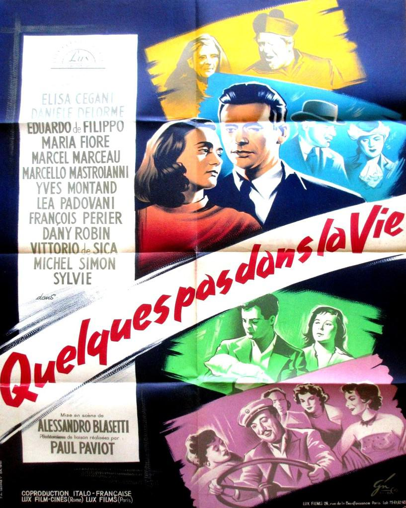 The Anatomy Of Love 1955 Unifrance Films