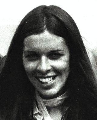 Monique Giraudy