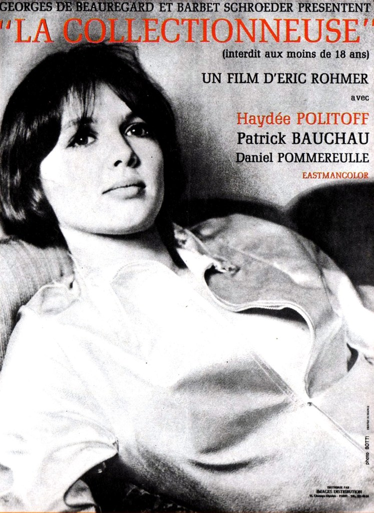 Mijanou Bardot - Poster France