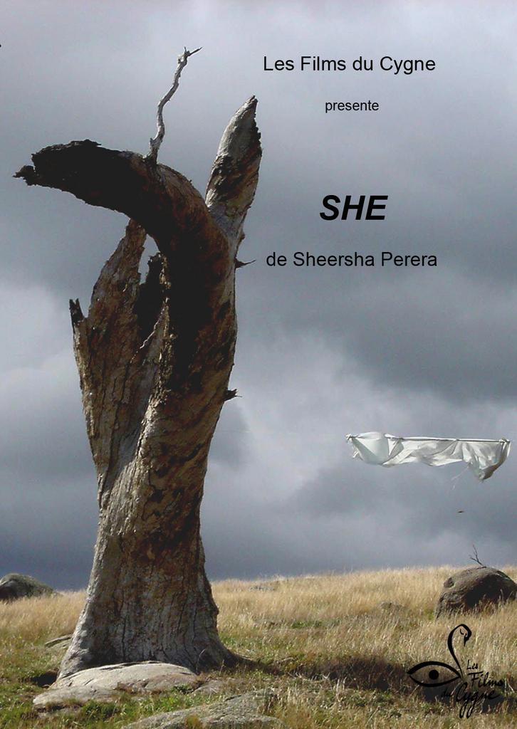 Sheersha Perera