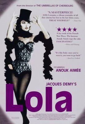 Lola - Poster États Unis