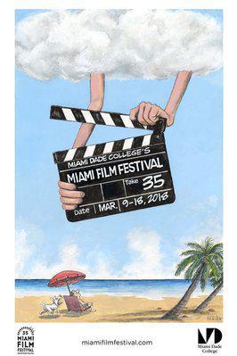Festival du film de Miami - 2018