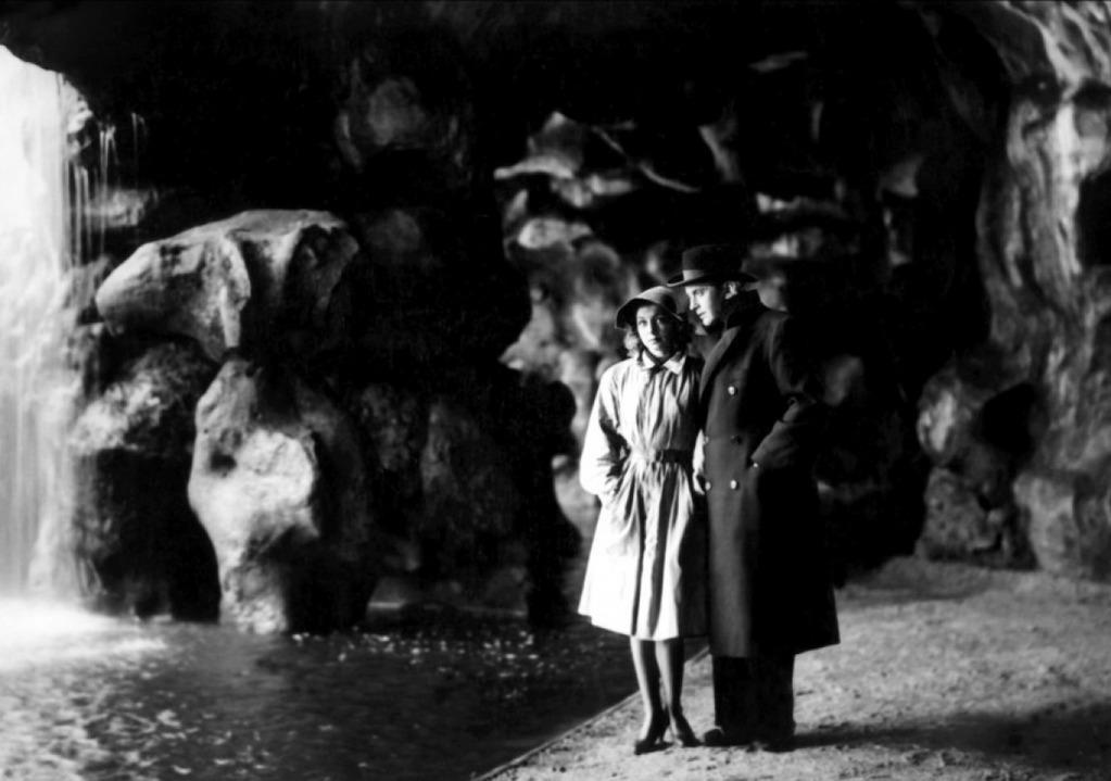 ブーローニュの森の貴婦人たち