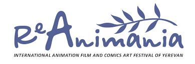 Festival international d'animation de Erevan (ReAnimania) - 2021