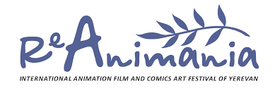 International Animation Film Festival in Erevan (ReAnimania) - 2021