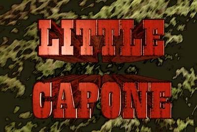 Little Capone / 仮題:リトル カポーネ