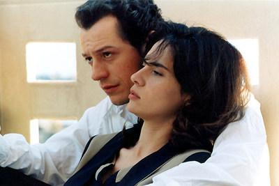 Une Romance italienne / 仮題:イタリアのロマンス