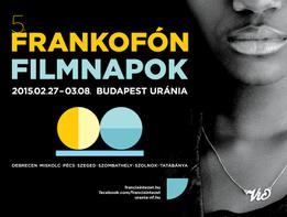 Laurent Cantet in Budapest for the 5th Francophone Film Days