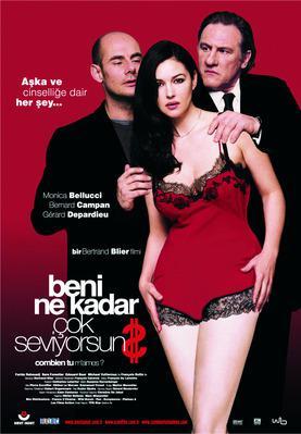 Combien tu m'aimes ? - Poster - Turkey
