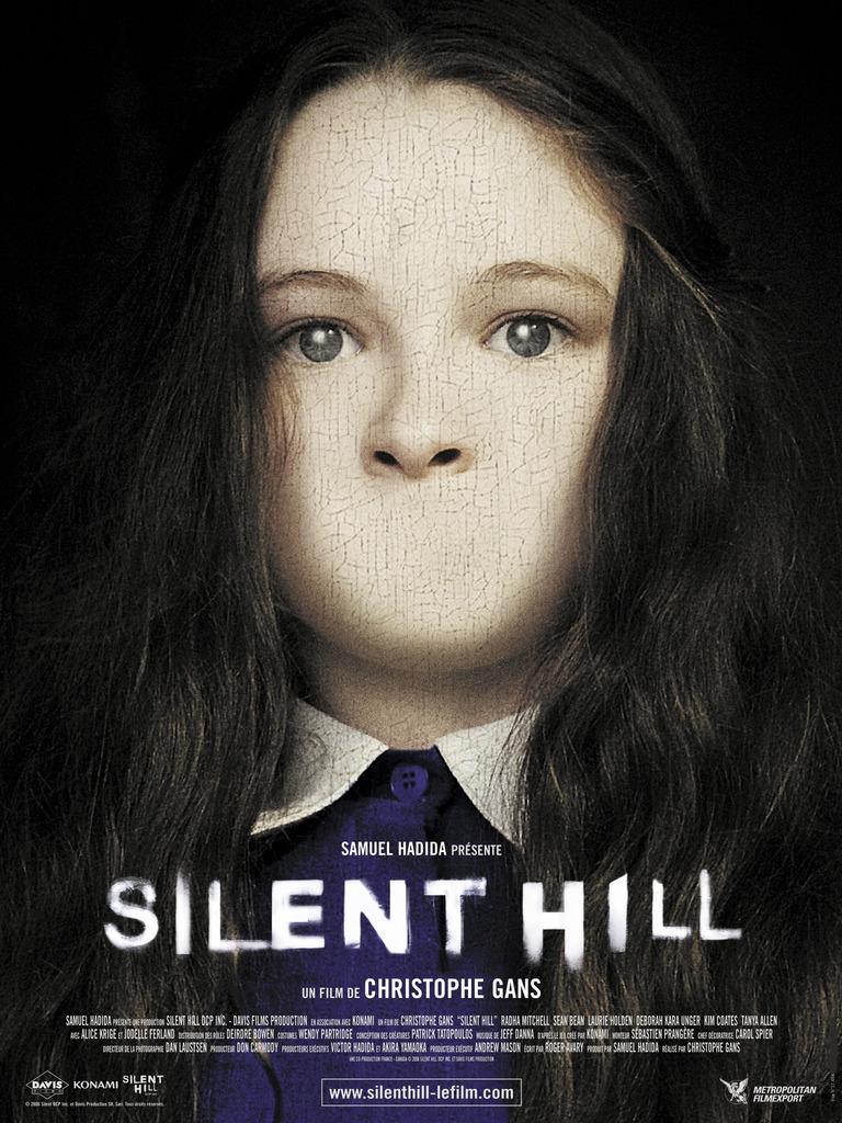 Silent Hill / サイレント・ヒル Silent Hill / サイレント・ヒル映画の