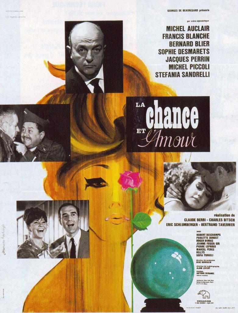 Chance at Love