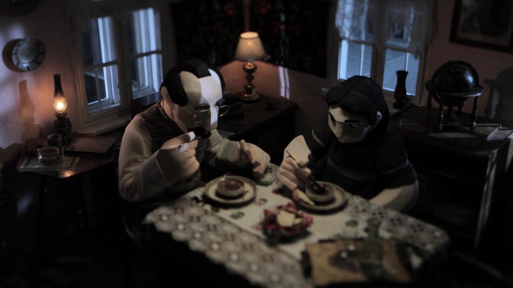 クレルモンフェラン-国際短編映画祭 - 2020