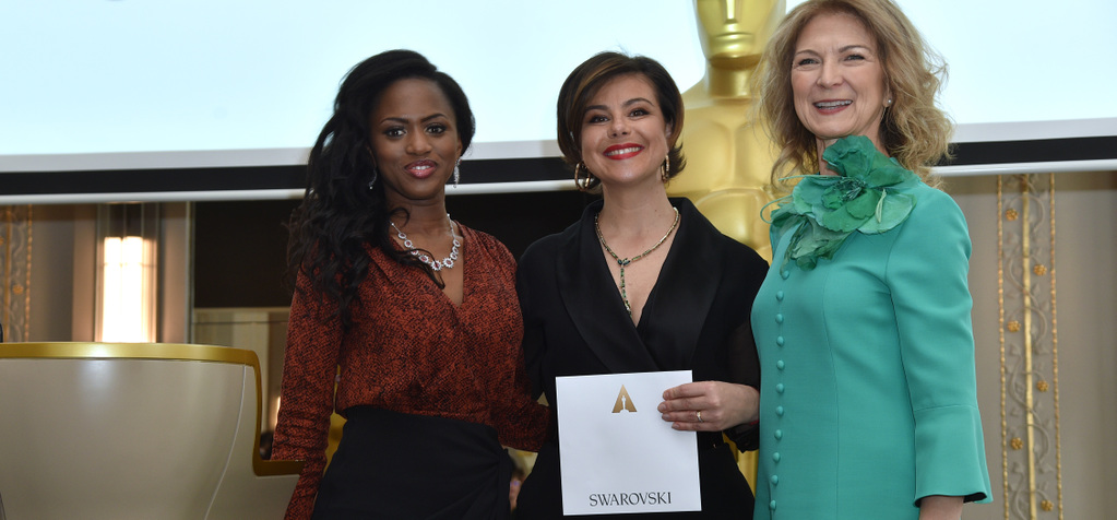 UniFrance and AMPAS join forces for two days in Paris dedicated to French cinema - © Giancarlo Gorassini - Bestimage / UniFrance