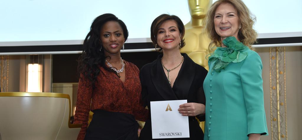UniFrance et l'Académie des Oscars associés pour deux journées à Paris en l'honneur du cinéma français - © Giancarlo Gorassini - Bestimage / UniFrance