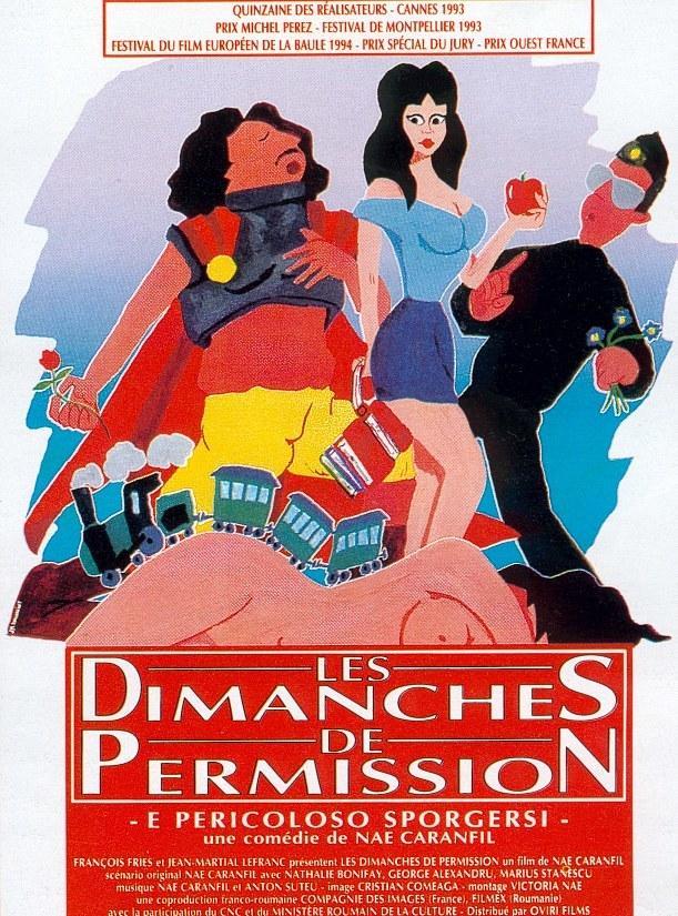 Dimanches de permission (Les)
