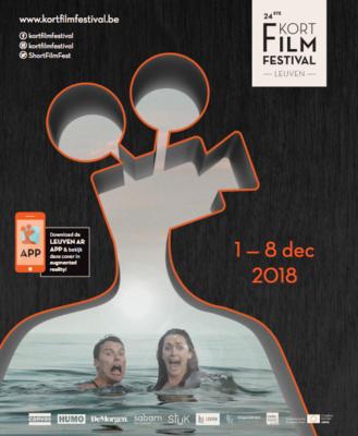 Festival Internacional de Cortometrajes de Lovaina