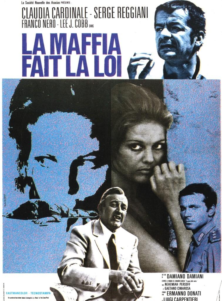 La Maffia fait la loi
