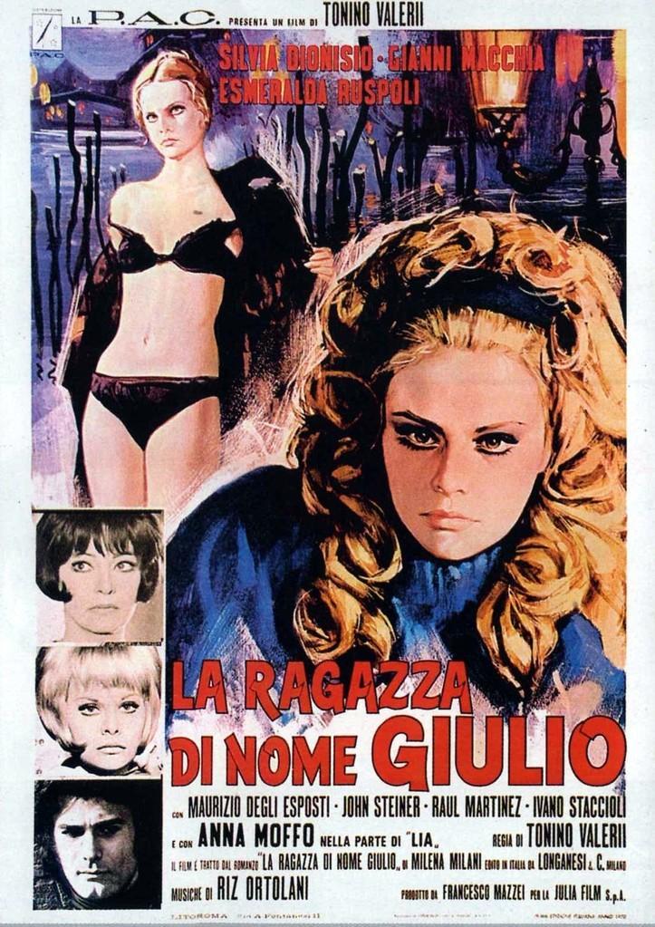 Julia Film