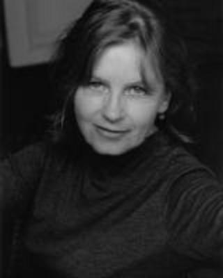 Geneviève Mnich - © C. Bellaiche